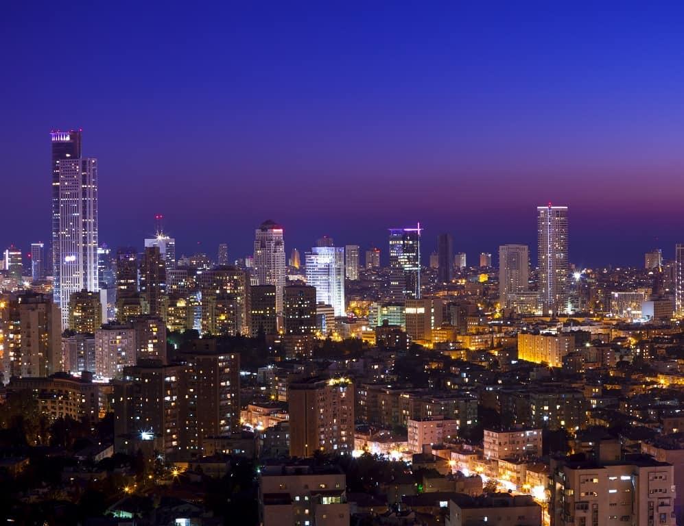 Tel Aviv Hd: Tel Aviv Escapada