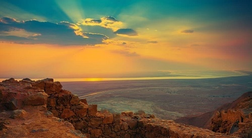 Holy Land Tours & Travel Agency in Israel | Holy Land Tour Packages